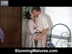 Elsa&Lucas awesome mature video